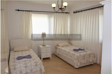 Cetinkaya Apartment
