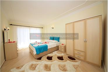 Palmiye View Apartment