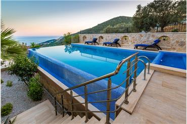 Villa Seaview