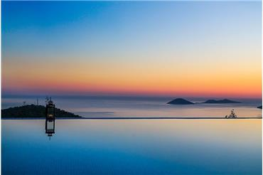 Villa Lords View Kalkan