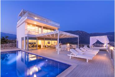 Villa Luxury Infinity